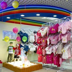 Детские магазины Люберц
