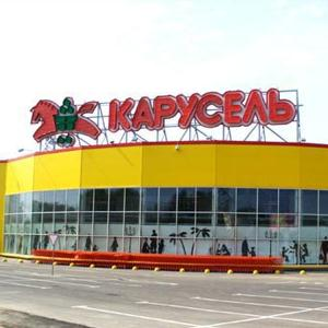 Гипермаркеты Люберц