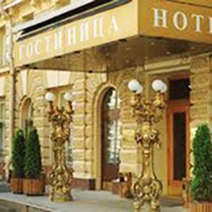 Гостиницы Люберц