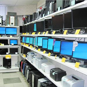 Компьютерные магазины Люберц