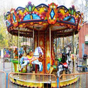 Парки культуры и отдыха Люберц