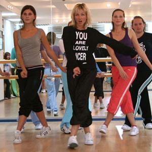 Школы танцев Люберц