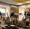 Музыкальные магазины в Люберцах