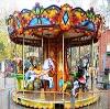 Парки культуры и отдыха в Люберцах