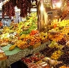 Рынки в Люберцах