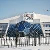 Спортивные комплексы в Люберцах