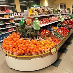 Супермаркеты Люберц