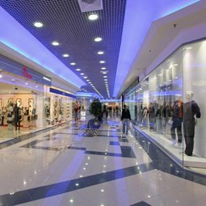 Торговые центры Люберц