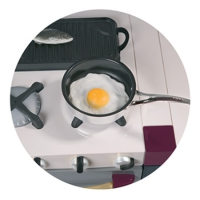 Basket Боулинг - иконка «кухня» в Люберцах